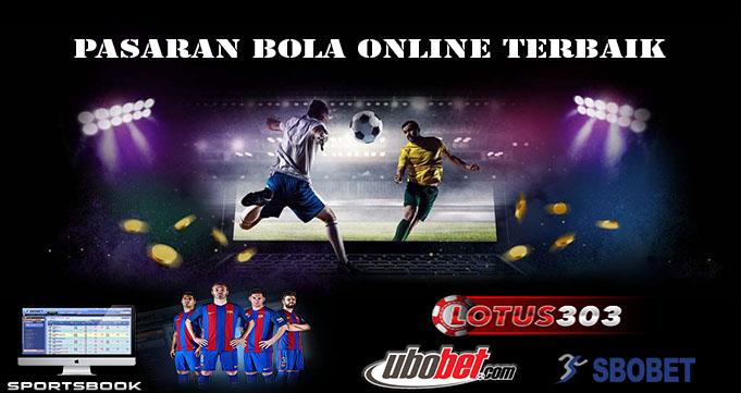 Pasaran Bola Online Terbaik di Indonesia