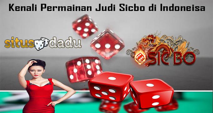 Kenali Permainan Judi Sicbo di Indoneisa